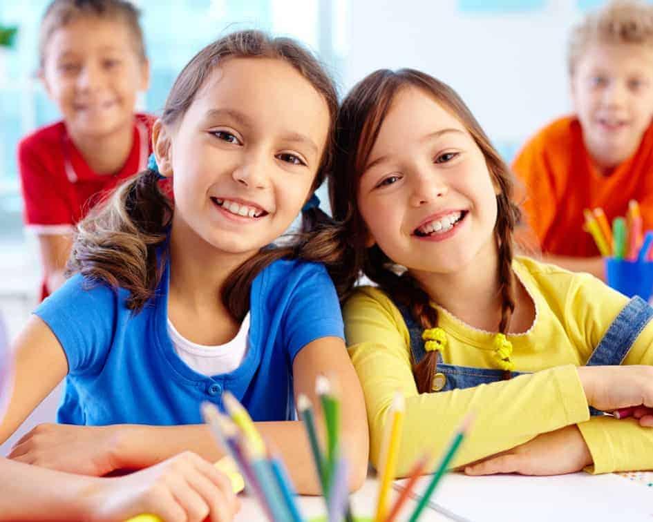 Estudiar psicología infantil