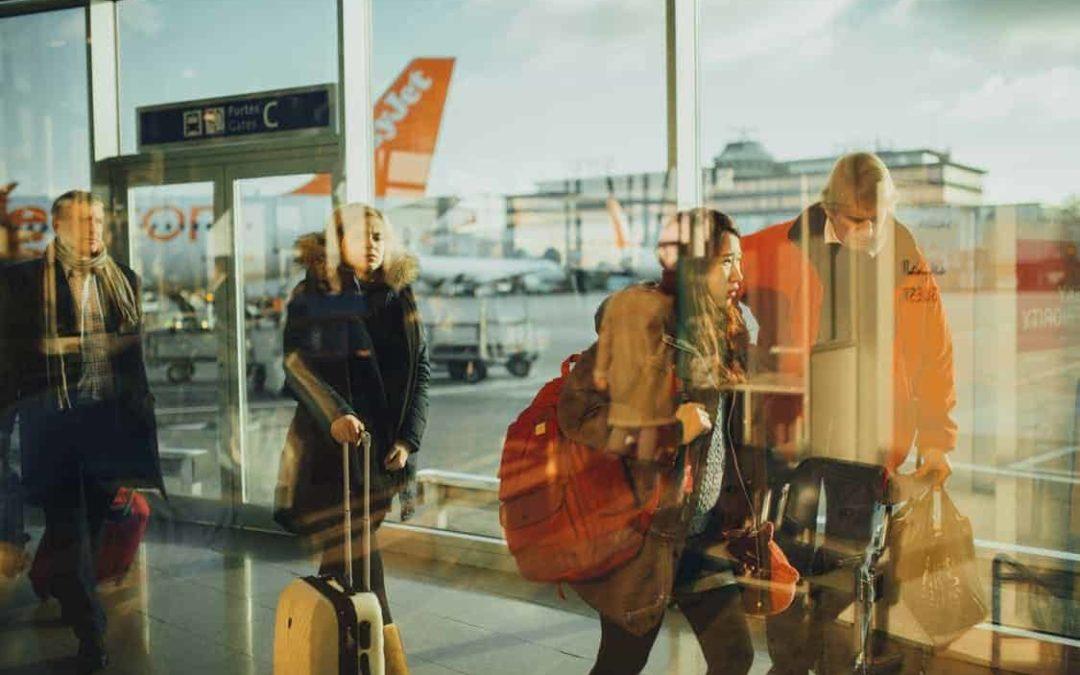 El turismo, un sector con excelentes proyecciones