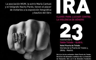 ESNECA Business School colabora en 'Proyecto IRA: Claves para luchar contra la violencia de género'