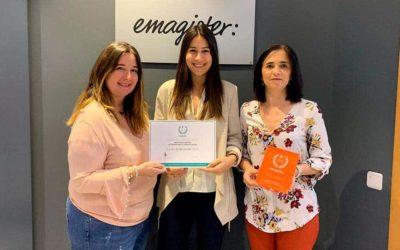 Tres escuelas de Grupo Esneca reciben el prestigioso certificado de calidad Cum Laude 2018