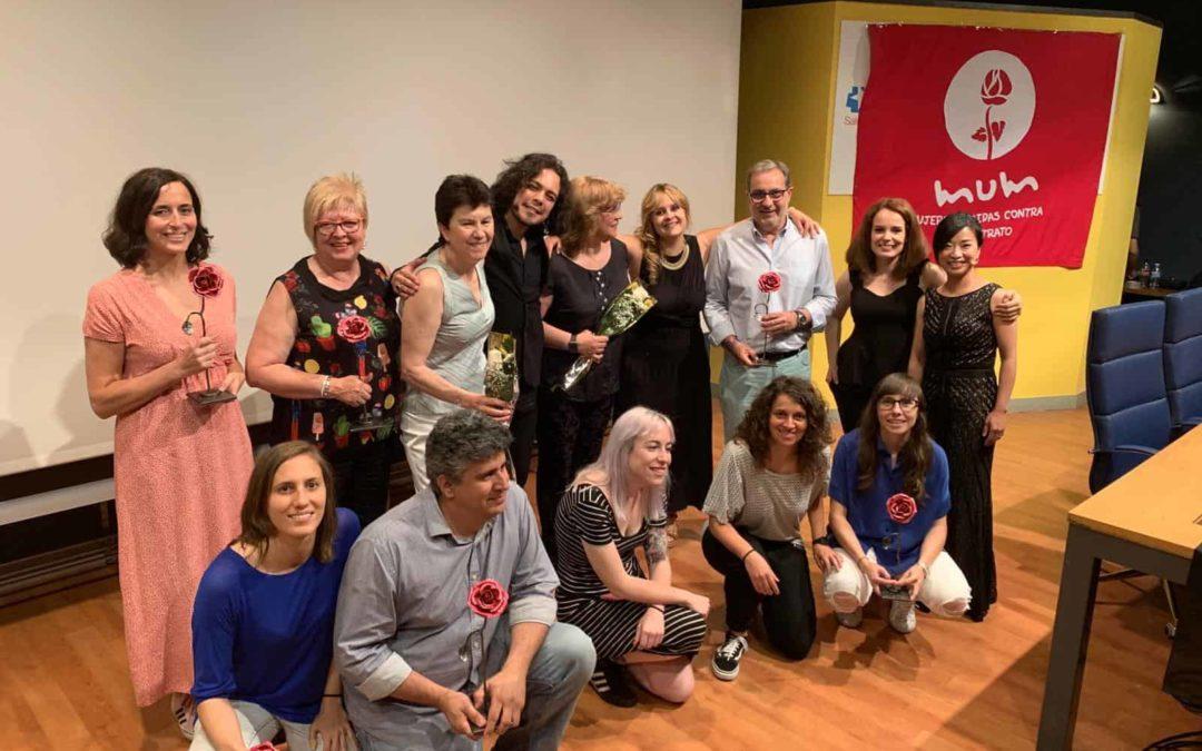 Grupo Esneca, comprometido en la lucha contra la violencia de género