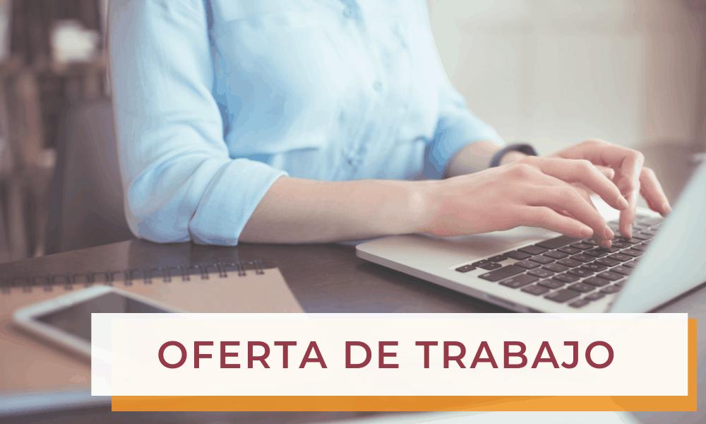 Oferta de Trabajo: Técnico en Contratación Pública