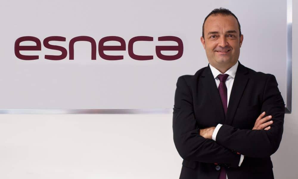 Nuevo reportaje de Esneca Business School en la prensa
