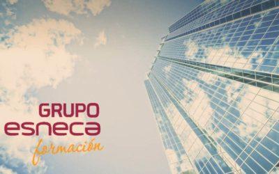 Grupo Esneca Formación, entre las 800 empresas que más crecen en España