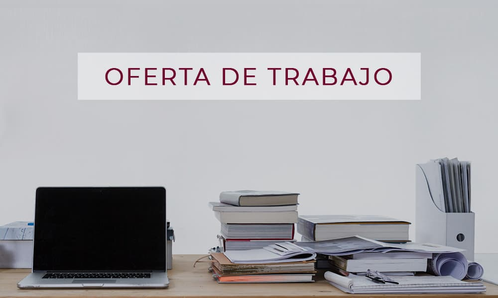 Oferta de Empleo: Revenue management y marketing
