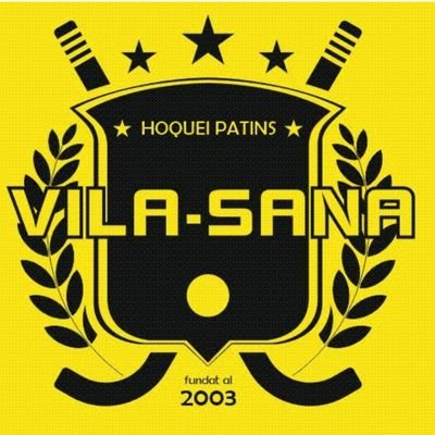 Club hoquei patins Vila-sana