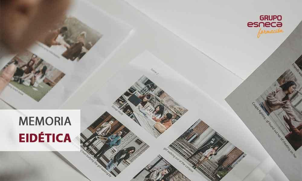 Memoria eidética o fotográfica: ¿mito o realidad?