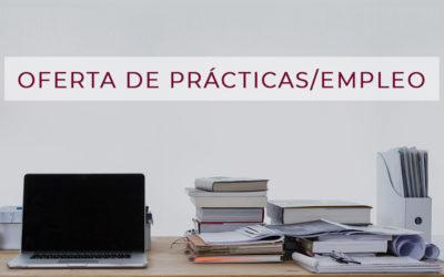 Oferta de Prácticas o Empleo: Telemarketing