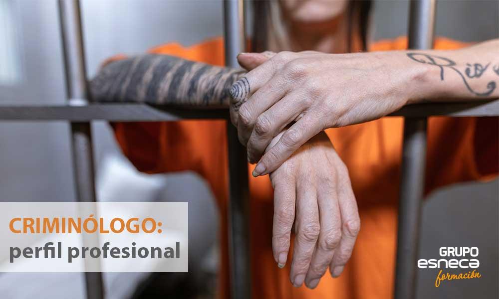 Analizamos el perfil profesional del criminólogo