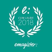 Cumlaude 2018 - Emagister