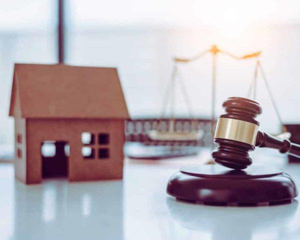 Certificación Universitaria en Derecho Inmobiliario