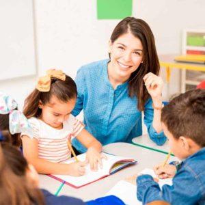 curso universitario educación infantil