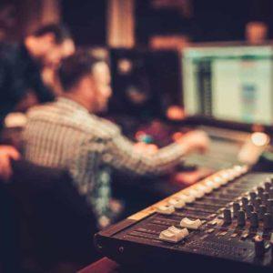 Producción Musical y Grabación de Audio Pro Tools