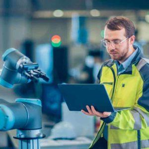 Certificado Universitario de Robótica y en Automatismos Industriales