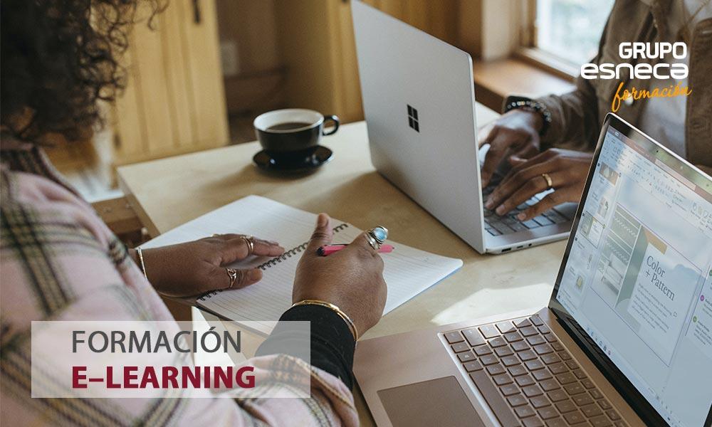Te contamos cuáles son los beneficios de la formación e-learning