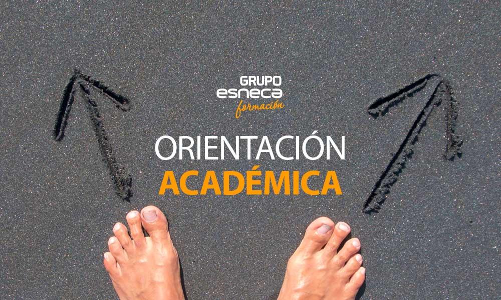 Orientación académica: ¿cómo elegir formación?