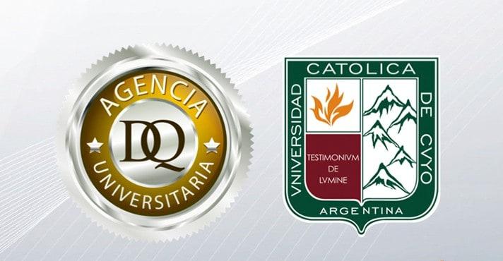 Convenio entre Grupo Esneca y la Agencia Universitaria DQ