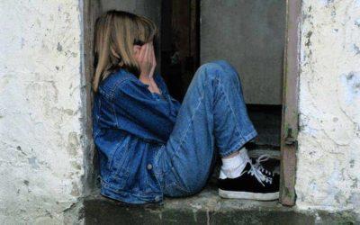 Se dispara la ayuda psicológica entre los más pequeños